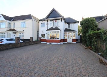 Thumbnail 5 bed detached house to rent in Water Lane, Seven Kings, Essex