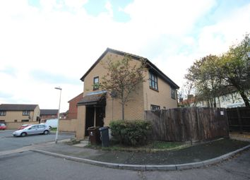 Thumbnail 1 bedroom maisonette for sale in Joyners Close, Dagenham