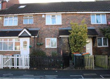 Thumbnail 2 bedroom terraced house for sale in Kirkham Road, London