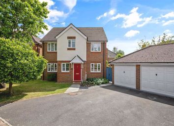 4 bed detached house for sale in Thornton Close, Willesborough Lees, Ashford TN24