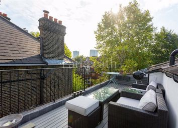 Thumbnail 2 bed flat for sale in Adamson Road, Belsize Park, London