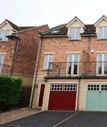 3 bed town house for sale in Blossom Way, Whitwood, Castleford WF10