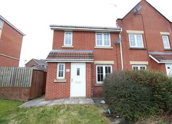 Thumbnail 3 bed terraced house for sale in Chasewater Drive, Norton Heights, Stoke-On-Trent