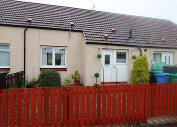 Thumbnail 1 bed cottage for sale in Old Mill Court, Leven, Fife
