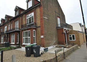 Thumbnail 5 bedroom semi-detached house to rent in Willoughby Road, London