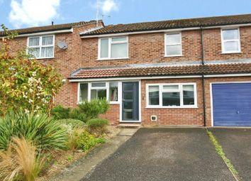 Thumbnail 3 bed terraced house for sale in Naverene Meadow, Woodbridge