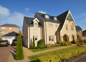 Thumbnail 6 bed property for sale in Lapwing Avenue, Woodilee, Lenzie