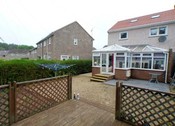 Thumbnail 3 bed end terrace house for sale in Strathcona Place, Murray, East Kilbride