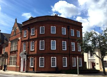 Thumbnail 1 bed flat to rent in Museum Street, Ipswich