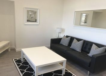Thumbnail 2 bed flat to rent in Stratherrick Park, Inverness