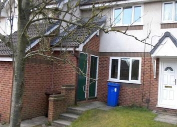 Thumbnail 2 bed town house to rent in Swarbrick Drive, Prestwich, Manchester