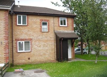 Thumbnail 3 bed property to rent in Oak Tree Court, Brackla, Bridgend