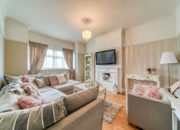 Thumbnail 4 bed semi-detached house for sale in Commonside East, Mitcham