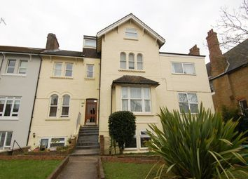 Thumbnail 2 bed flat to rent in Gloucester Road, Teddington