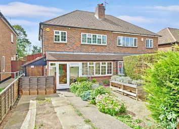 Thumbnail 3 bed semi-detached house for sale in Repton Road, Orpington