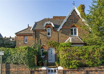 Thumbnail 2 bed detached house for sale in Belvedere Square, Wimbledon Village