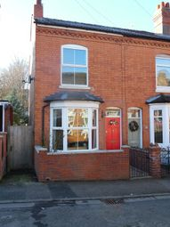 Thumbnail 2 bed end terrace house for sale in Vauxhall Street, Rainbow Hill, Worcester