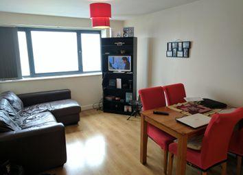 Thumbnail 1 bed flat to rent in Warwick Street, Deritend, Birmingham