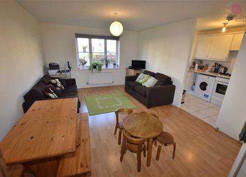 Thumbnail 2 bed flat to rent in Alconbury Close, Borehamwood, Hertfordshire