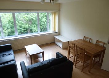Thumbnail 1 bed flat to rent in Wilbraham Road, Fallowfield, Manchester
