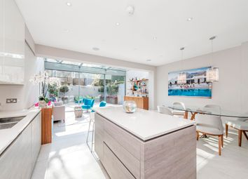 Thumbnail 5 bedroom property for sale in Fulham Road, London