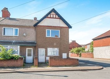 Thumbnail 1 bed flat to rent in Elsenham Road, Grimsby