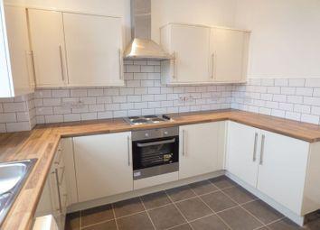 Thumbnail 2 bedroom flat for sale in Sandringham Road, Sunderland