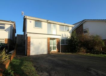 Thumbnail 4 bedroom detached house for sale in Cherry Hill Grove, Upton, Poole