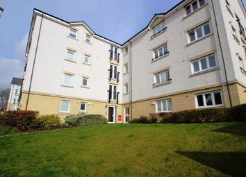 Thumbnail 3 bed flat to rent in Kelvindale Court, Glasgow