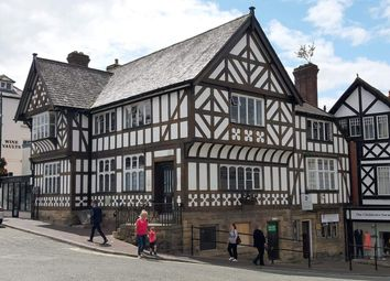 Thumbnail Retail premises to let in St. Peter's Square, Ruthin