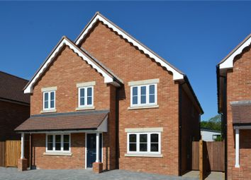 5 bed detached house for sale in Bearwood Road, Wokingham, Berkshire RG41