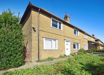 Thumbnail 3 bed semi-detached house for sale in Pardoners Way, Dover, Kent