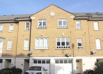 4 bed terraced house for sale in May Bate Avenue, Kingston Upon Thames KT2