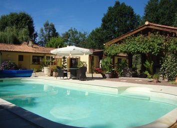 Thumbnail 3 bed detached house for sale in Montguyon, Jonzac, Charente-Maritime, Poitou-Charentes, France