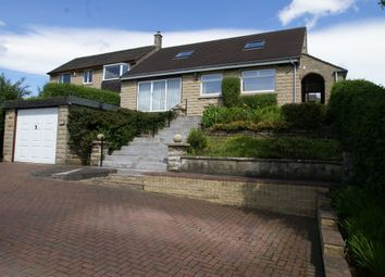 Thumbnail 5 bedroom bungalow to rent in Northwood Lane, Darley Dale, Derbyshire