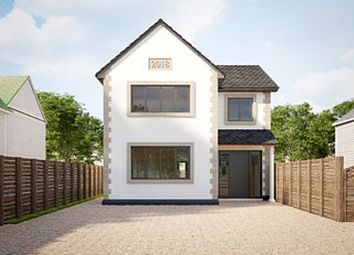 Thumbnail 4 bed detached house for sale in Park House, Pickmere Lane, Pickmere, Knutsford, Cheshire