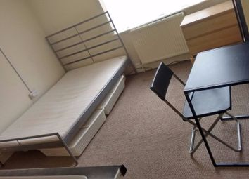 Thumbnail 1 bed flat to rent in Battenberg Road, Leicester