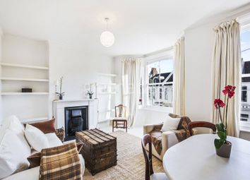Thumbnail 2 bedroom flat to rent in Ashburnham Road, Kensal Rise, London
