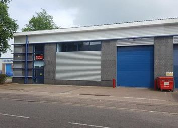 Thumbnail Light industrial to let in 4 The Forum, Coopers Way, Temple Farm Industrial Estate, Southend On Sea, Essex