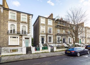 Thumbnail 3 bed flat for sale in Dartmouth Park Road, London