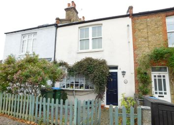 Thumbnail 2 bedroom terraced house for sale in Kings Road, Long Ditton, Surbiton
