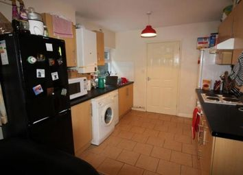 Thumbnail 5 bed terraced house to rent in Gelligaer Street, Cathays, Cardiff