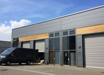 Thumbnail Light industrial to let in Rowes Yard, Manston, Ramsgate