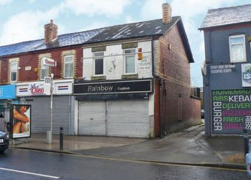 Thumbnail 1 bed end terrace house for sale in Palatine Road, Manchester, Greater Manchester