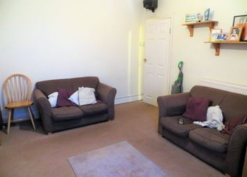 Thumbnail 2 bedroom flat for sale in High Street, Worle, Weston-Suepr-Mare