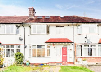 Thumbnail 3 bed flat for sale in Woodlands, North Harrow, Harrow
