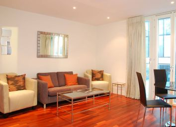 Thumbnail 1 bed flat to rent in Bishops Square, Spitalfields, London