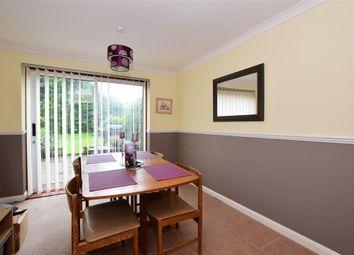 Thumbnail 3 bed semi-detached house for sale in Dowsett Lane, Ramsden Heath, Billericay, Essex