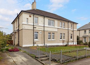Thumbnail 2 bed flat for sale in Lugton Road, Dunlop
