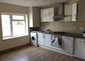 Thumbnail 1 bed flat to rent in Eastern Avenue, Ilford, Essex